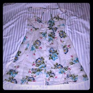 Hollister Medium Dress